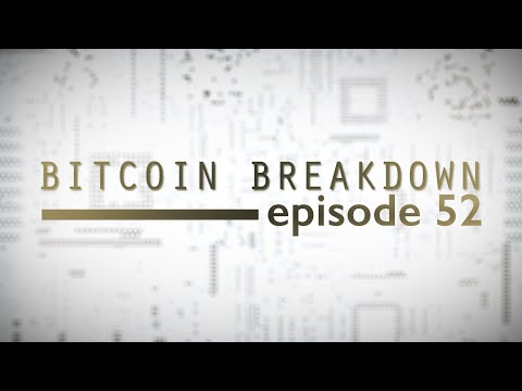 Cryptocurrency Alliance Bitcoin Breakdown | Episode 52 | Coinbase And USDC Stable Coin | BTC $6250