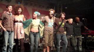 Money & On my way by Kaye-Ree & The WEGOTSOUL Band