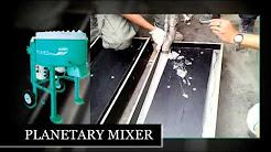 IMER Mortar Mixer - MIX 120