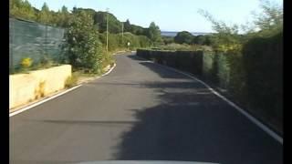 Fahrt über die Insel Elba - Etappe 7 - Ilario - Marina di Campo