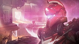 Halo Livestream: Infinity's Armory