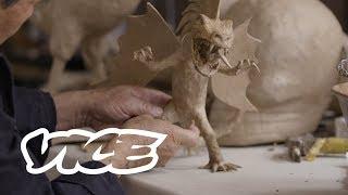 Los Creadores Originales de los Alebrijes | La Última Generación de Artesanos