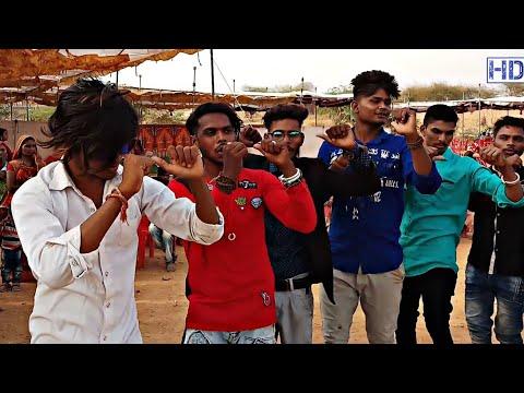 Piyu Chu Roj daru Ek Bewafa Ni Yaad ma Sharabi thayo Church || Part 2 AM Group || New Timli Dance ||