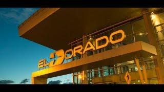 Служба Безопасности Аэропортов Богота Колумбия Эпизод Второй