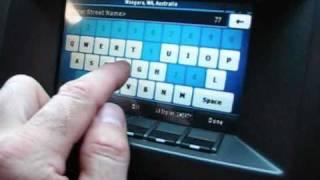 ford territory navigation | video-topka ru