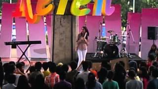 TVRI : KEREN 2013, Diandra - Hanya Kau