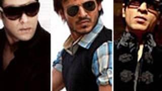 Viveik Oberoi, SRK, Salman Khan avoiding each other!