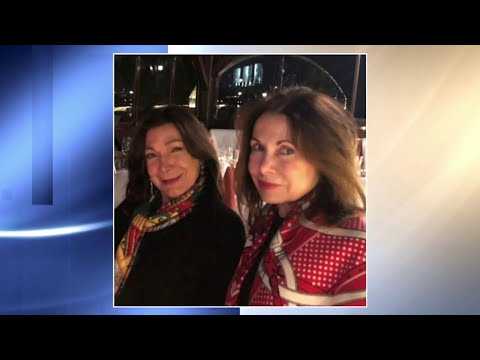 Pair Of Long-time Friends Die Off Fisher Island After Car Falls From Ferry