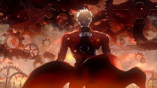 South of Heaven - Emiya