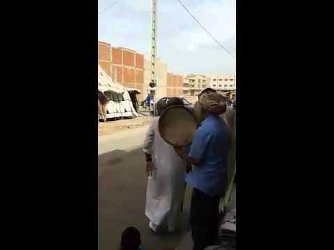 3lawi Oujda Nhari 2015 Soufian Abdi