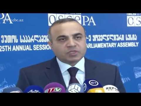 В Тбилиси завершилась сессия ПА ОБСЕ