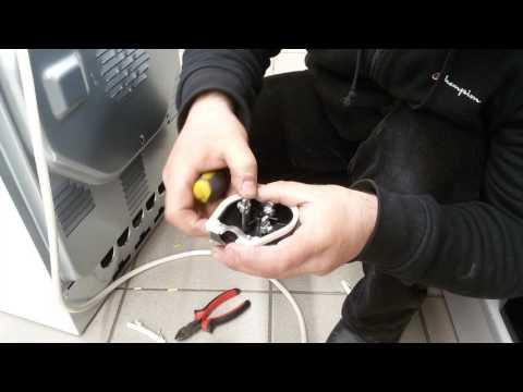 Подключение современных электроплит
