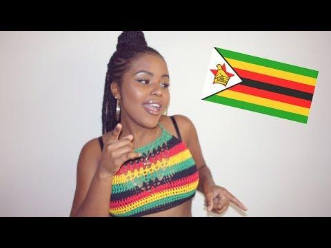 ZIMBABWEAN TAG