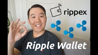 HOW TO: Store Your Ripple (XRP)! Rippex Desktop Wallet Tutorial!