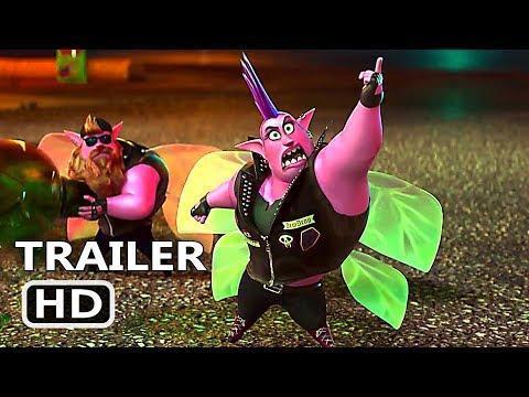 ONWARD Trailer # 4 (NEW 2020) Pixar Disney Movie HD