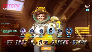 I Made a Kid Cry on Overwatch