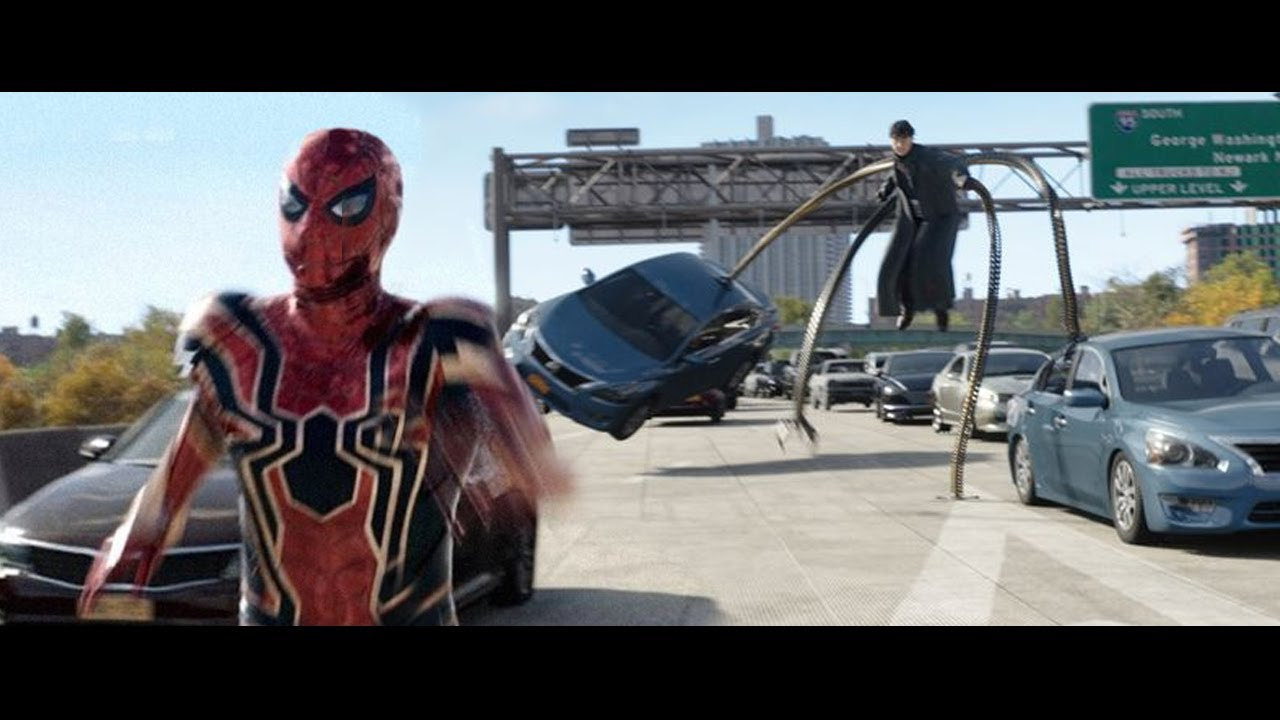 Download Spider-Man No Way Home Trailer Doctor Octopus Scenes Explained and Tobey Maguire Marvel Easter Eggs