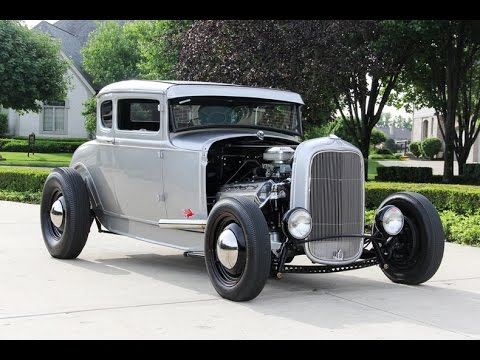 1930 ford 5 window coupe street rod for sale youtube for 1930 ford 5 window coupe for sale