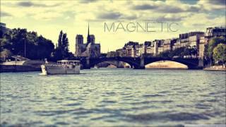 David Deejay feat. Ami - Magnetic
