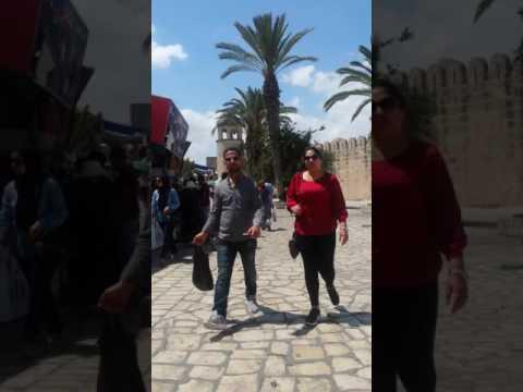 Medina of Sousse - UNESCO World Heritage Centre