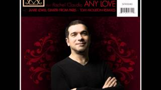 DJ Meme Orchestra feat Rachel Claudio - Any Love (Dimitri From Paris Classic Disco Vocal)