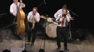 """Olivier Franc Jazz Quintet """"Muskrat Ramble"""""""