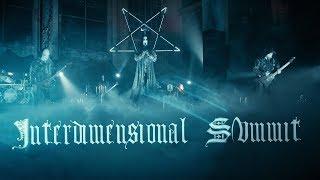 DIMMU BORGIR - Interdimensional Summit (OFFICIAL MUSIC VIDEO)