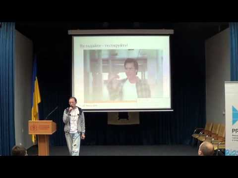 """Lviv eCommerce 2014. О.Кулик """"Партнерський маркетинг і лідогенерація в умовах кризи"""""""