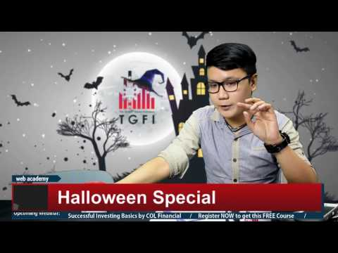 OFW Success Story from Domestic Helper to Full Time Mushroom Entrepreneur Halloween Special