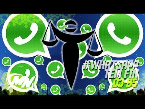 EN LA RADIO: Whatsapp complicado en Brasil (3 de Mayo)