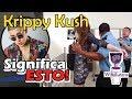 Krippy Kush - Bad Bunny, Farruko / REACCIÓN - EXPLICACIÓN - ANÁLISIS