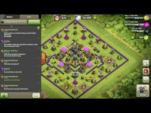 Past Used By's New Feeder Clan: Long Overdue