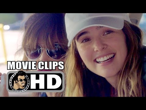FLOWER - 5 Movie Clips + Trailer (2018) Zoey Deutch, Adam Scott Comedy Movie HD