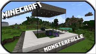 Monsterfalle nur mit EnderIO ⭐ Minecraft Ender IO  Tutorial ⭐ Deutsch / German