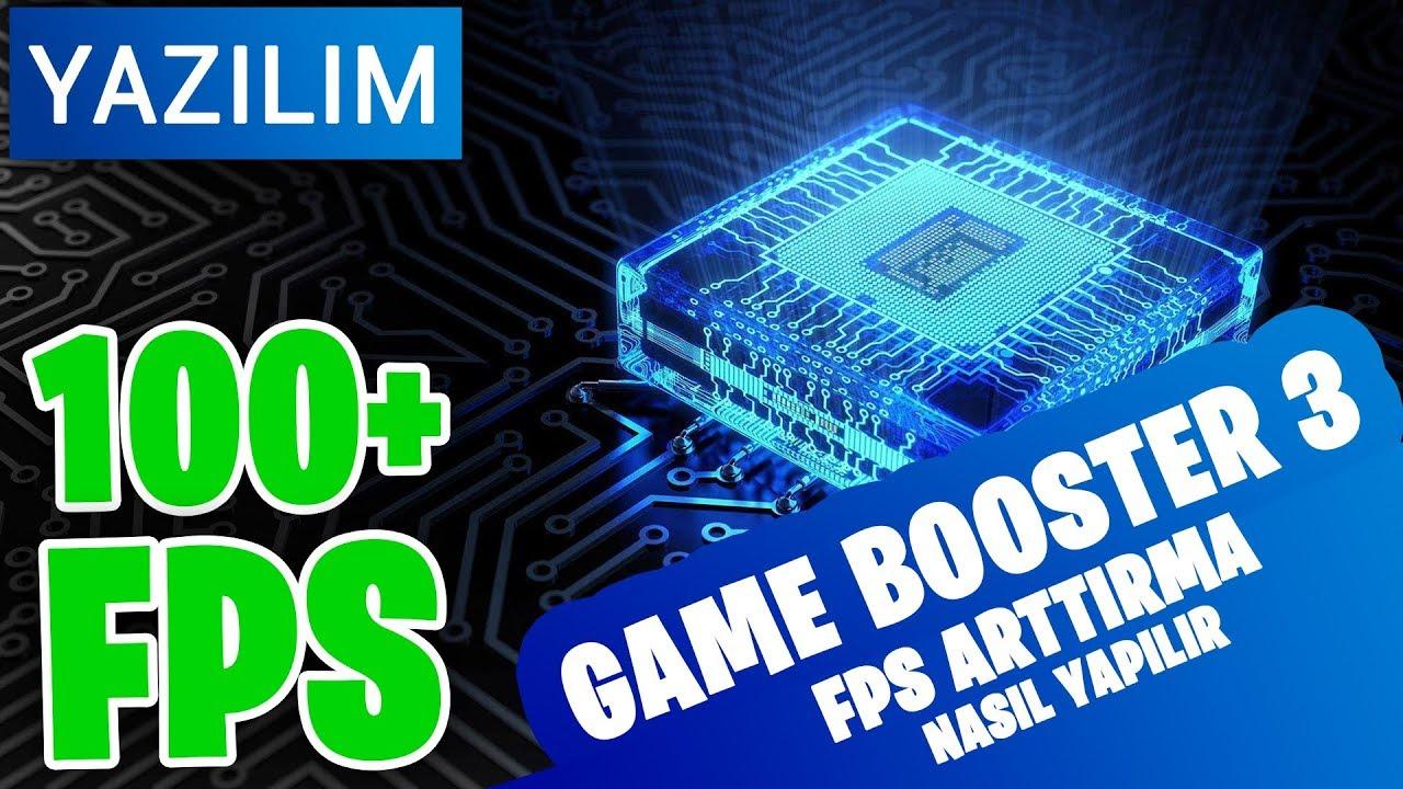 Game Booster 3 Deutsch