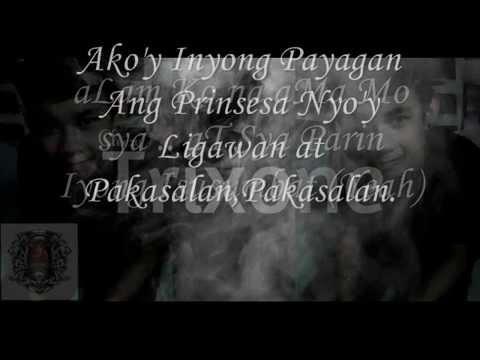 Hindi ka naman dating ganyan lyrics amazing