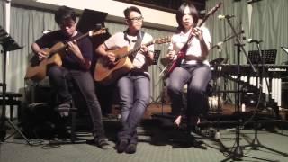 a k a Guitar Trio - Isn