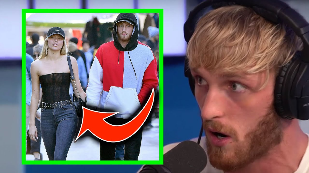 LOGAN PAUL REFUSES TO DO THIS FOR JOSIE