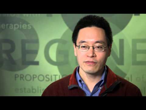 Edward Hsiao, UCSF - CIRM Stem Cell #SciencePitch Challenge