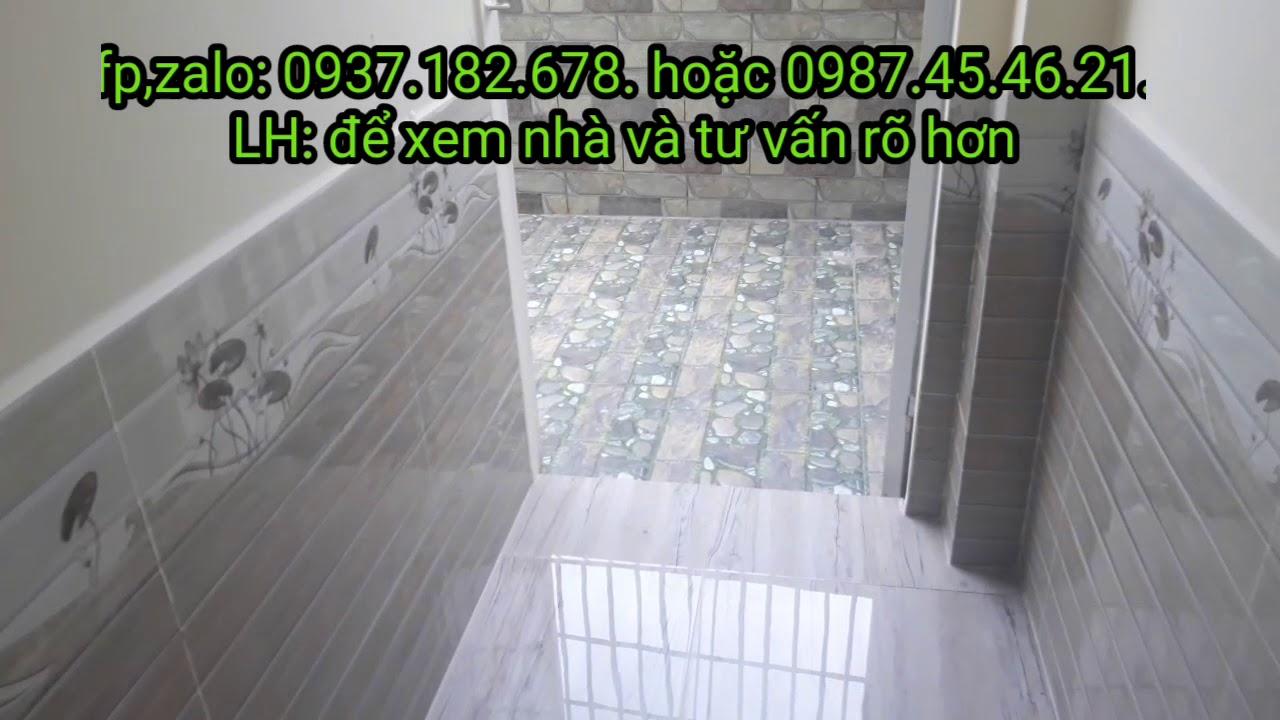 Cần tiền bán nhà gấp gần quốc lộ 1k