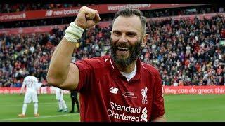 Patrik Berger backs Liverpool to win Premier League AND Champions League this season