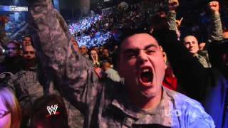 Nickelback Burn It To The Ground WWE Tribute To The Troops 2011.mp3