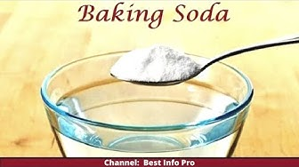 Use Baking Soda to Kill Bedbugs from Entire Home!