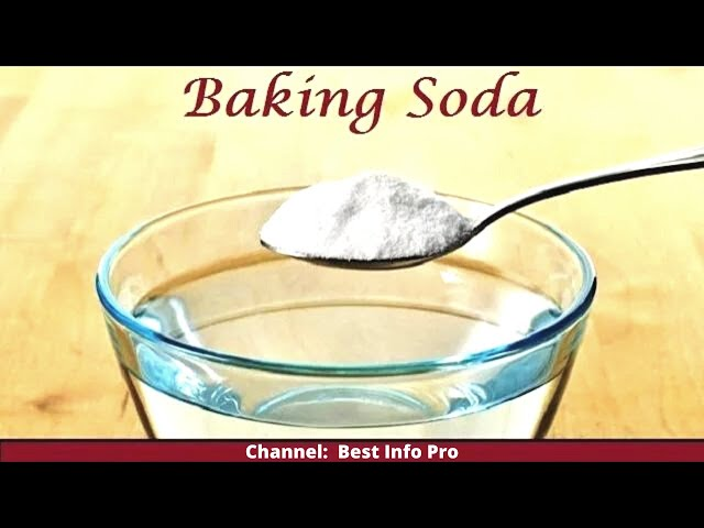 Use Baking Soda to Kill Bed Bugs from Your Entire Home! - YouTube