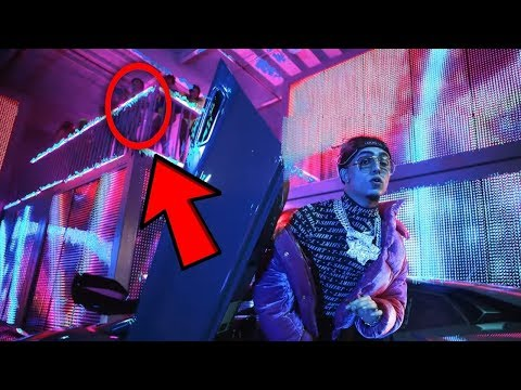 "The Dark Truth Behind ""Lil Pump - ""Butterfly Doors"" (Official Music Video)"""