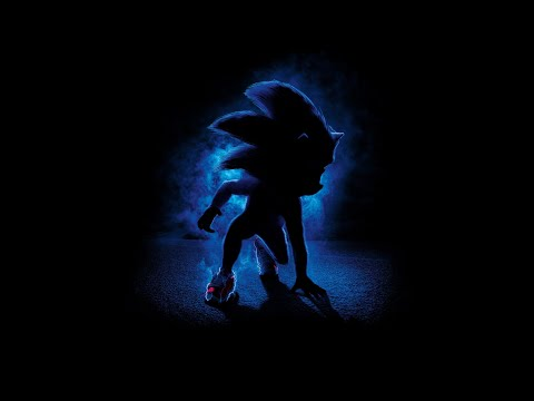 Sonic the Hedgehog // Skillet - Monster // Music Video