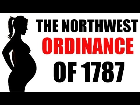 The Northwest Ordinance of 1787 Explained in 3 Minutes: US H