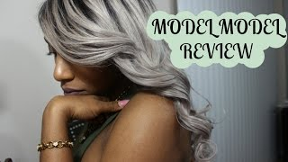 Affordable BSS Hair| Model Model Bravo Brazilian Two-Tone Final Review| KennySweets