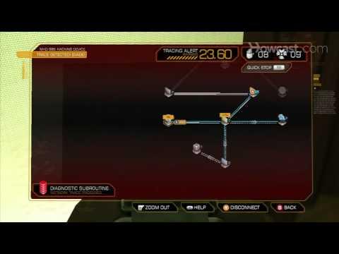 Deus Ex: Human Revolution Walkthrough - Shanghai Justice (2 of 4)