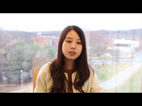 物如是 - A Documentary of Chinese People at Brandeis University. Version 1